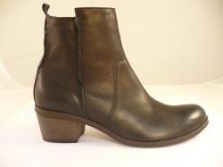 Chaussures Pointure 43 noires femme