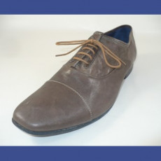 Chaussures homme Benjee taupe