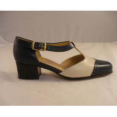 chaussures salome petit talon. Black Bedroom Furniture Sets. Home Design Ideas