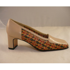 chaussures femme FUMEE