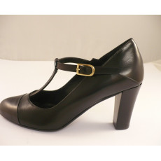 acheter chaussures femme salome. Black Bedroom Furniture Sets. Home Design Ideas
