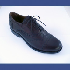 Chaussures homme Book marron