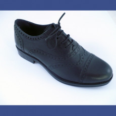 Chaussures homme Book noir