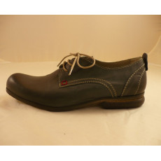 chaussures homme Barbas gris