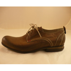 chaussures homme Barbas taupe